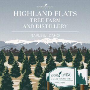 Meer weten over Highland Flast Farm?