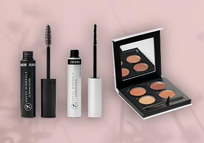 Nieuwe Savvy Make-up voor april